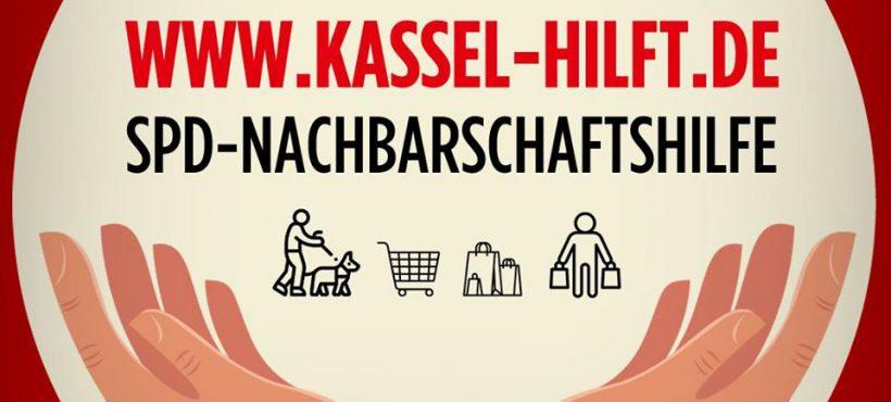 SPD-Nachbarschaftshilfe gestartet – Auch wir sind dabei